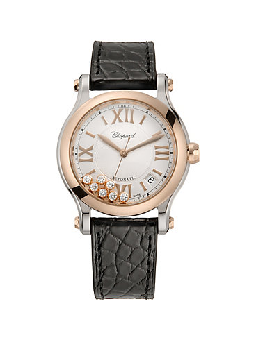 Chopard Damenuhr Happy Sport 278559-6001