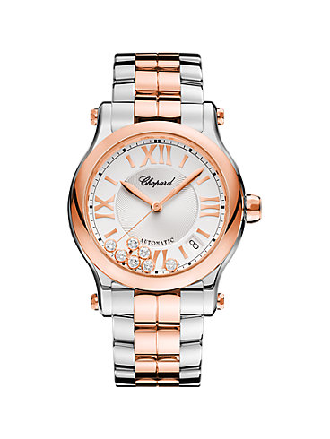 Chopard Damenuhr Happy Sport 278559-6002