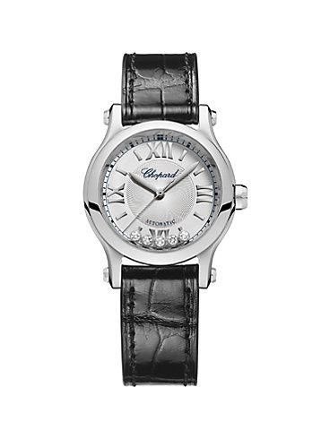 Chopard Damenuhr Happy Sport 278573-3001