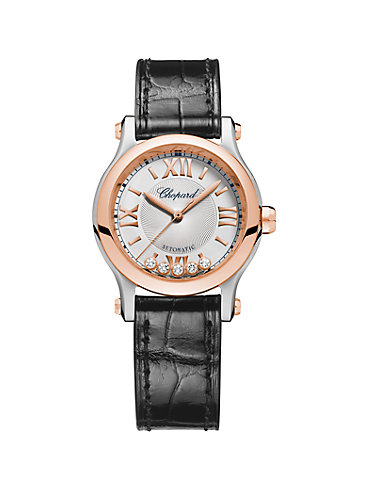 Chopard Damenuhr Happy Sport 278573-6013