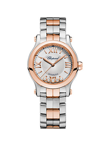 Chopard Damenuhr Happy Sport 278573-6017