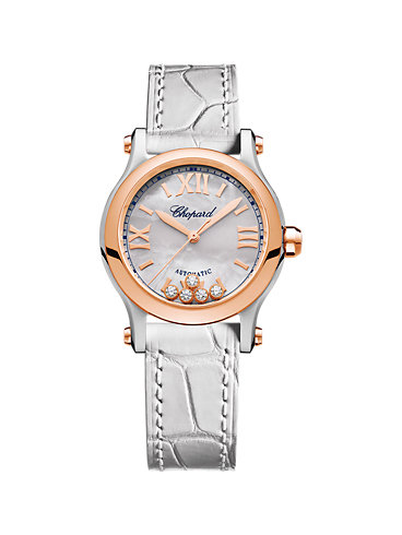 Chopard Damenuhr Happy Sport 278573-6018