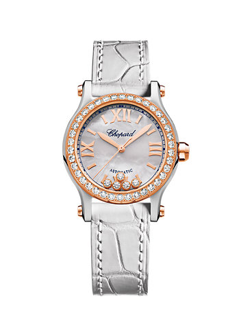 Chopard Damenuhr Happy Sport 278573-6020