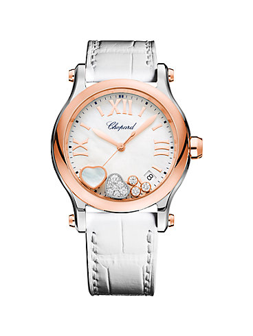 Chopard Damenuhr Happy Sport 278582-6009