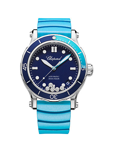 Chopard Damenuhr Happy Sport 278587-3001