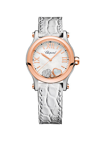 Chopard Damenuhr Happy Sport 278590-6005