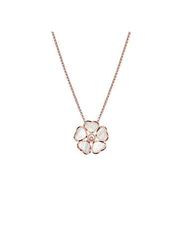 Chopard Kette Flower 79A085-5301