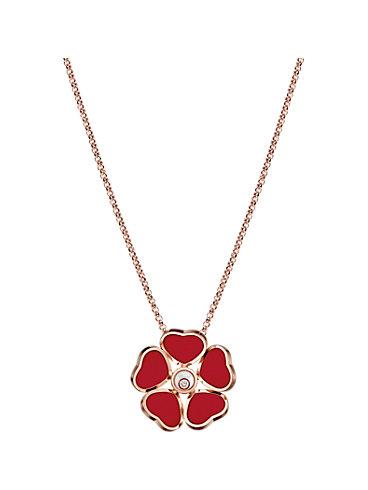 Chopard Kette Flower 79A085-5811