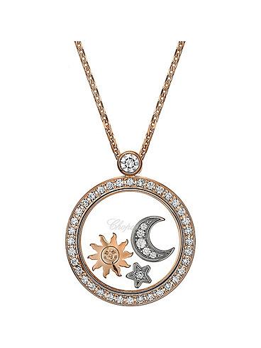Chopard Kette Happy Diamonds 799434-5401