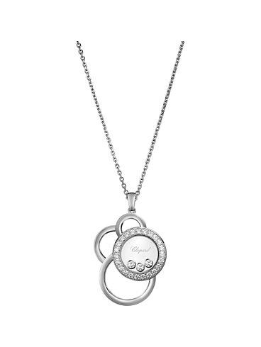 Chopard Kette Happy Diamonds 799769-1002