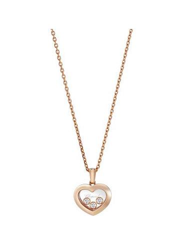 Chopard Kette Happy Diamonds 79A611-5001