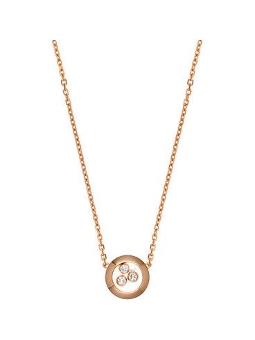 Chopard Kette Happy Diamonds 819562-5001