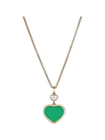 Chopard Kette Happy Hearts 797482-5101