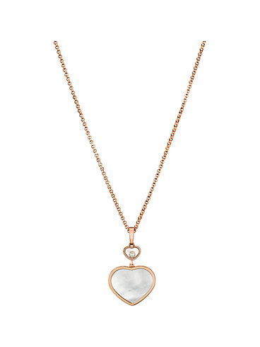 Chopard Kette Happy Hearts 797482-5301