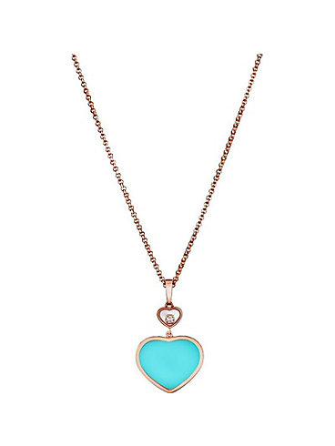Chopard Kette Happy Hearts 797482-5401