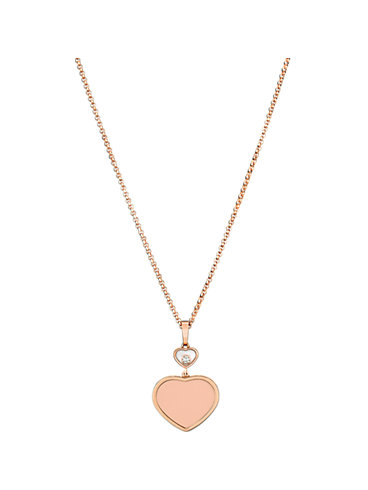 Chopard Kette Happy Hearts 797482-5601