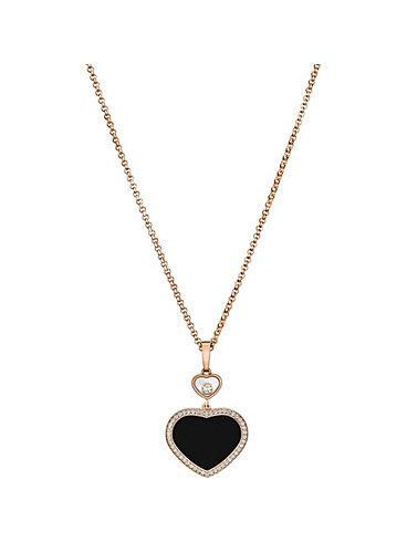 Chopard Kette Happy Hearts 79A074-5201