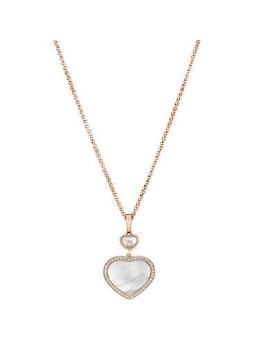 Chopard Kette Happy Hearts 79A074-5301