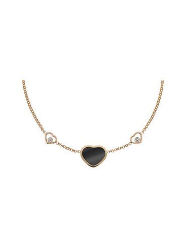 Chopard Kette Happy Hearts 81A082-5201