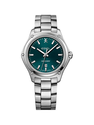 Ebel Damenuhr Discovery Lady 1216494