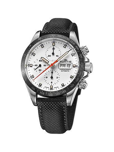 Fortis Chronograph F2340000