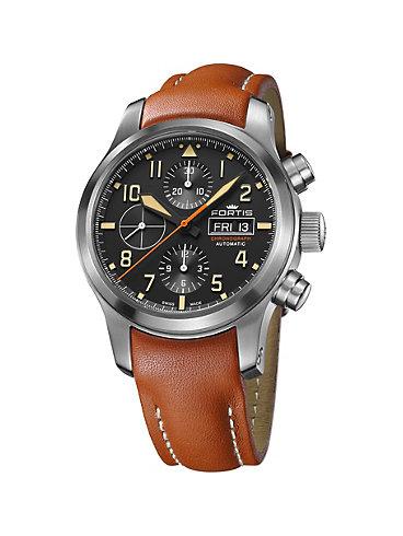 Fortis Chronograph F4040001