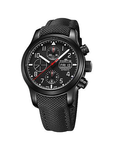 Fortis Chronograph F4040002