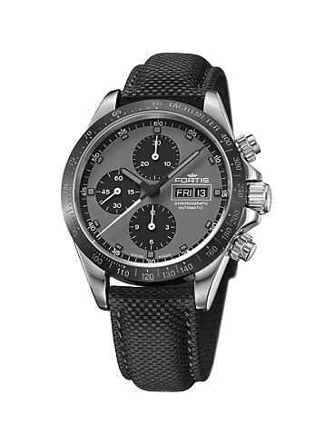 Fortis Chronograph Stratoliner F2340002