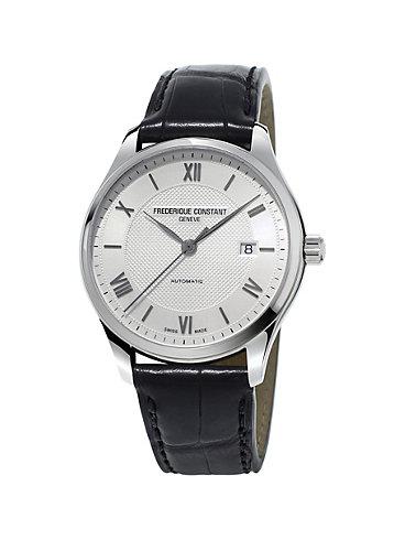 Frederique Constant Herrenuhr Classics FC-303MS5B6