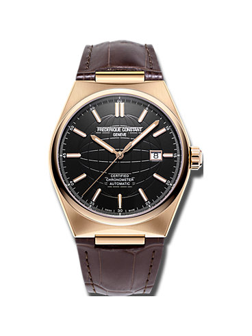 Frederique Constant Herrenuhr Highlife Automatic COSC FC-303B4NH4