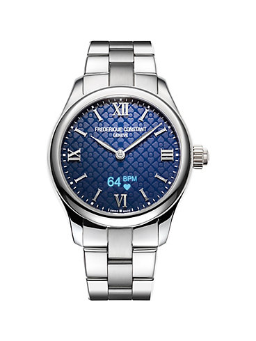Frederique Constant Smartwatch FC-286N3B6B