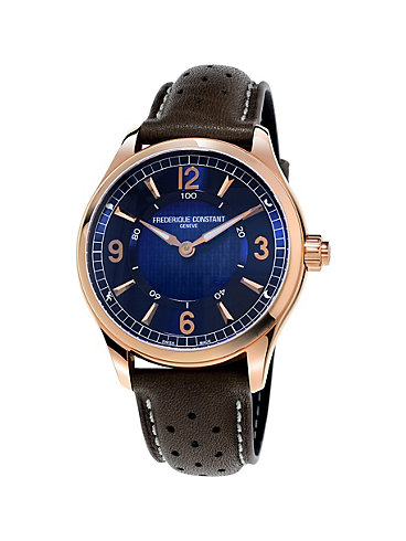 Frederique Constant Smartwatch Horological  FC-282AN5B4