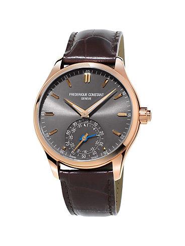 Frederique Constant Smartwatch Horological Smartwatch FC-285LGS5B4