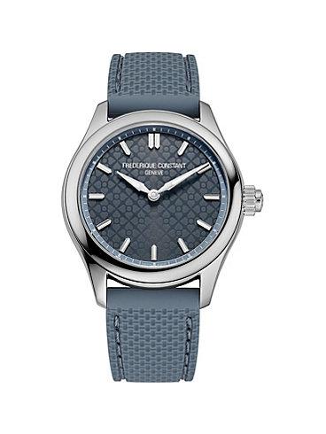 Frederique Constant Smartwatch Smartwatch Vitality FC-286LNS3B6