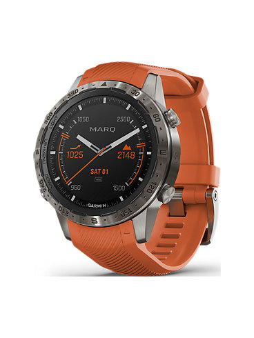 Garmin Smartwatch MARQ Athlete 010-02567-31