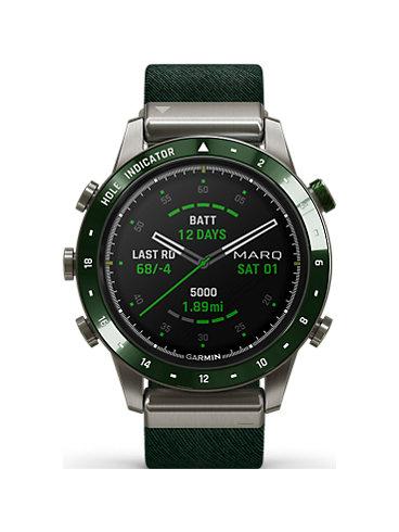 Garmin Smartwatch MARQ Golfer 010-02395-00