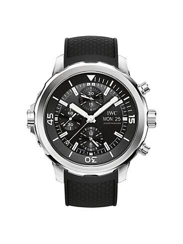 IWC Chronograph Aquatimer Chronograph IW376803