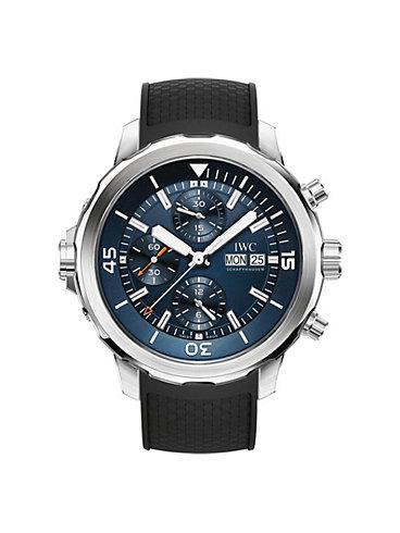 IWC Chronograph Aquatimer IW376805