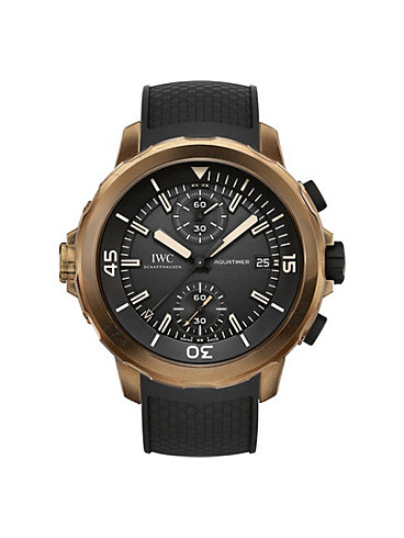 IWC Chronograph Aquatimer IW379503