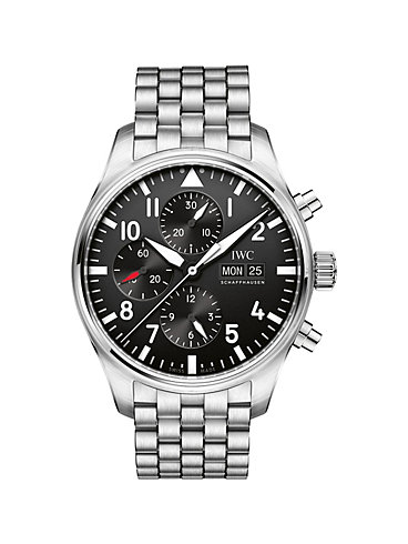 IWC Chronograph Pilot's Watch IW377710