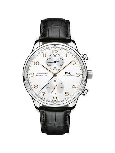IWC Chronograph Portugieser Chronograph IW371604