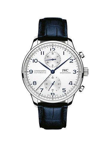 IWC Chronograph Portugieser Chronograph IW371605