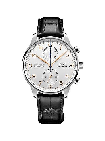 IWC Chronograph Portugieser IW371445