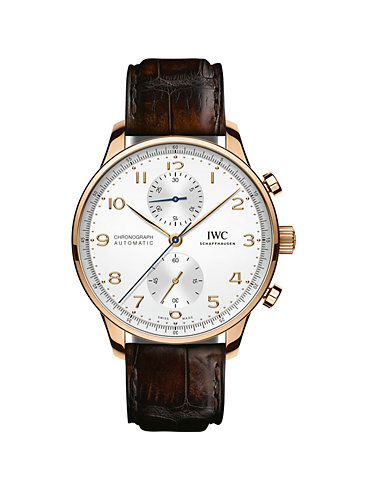 IWC Chronograph Portugieser IW371611