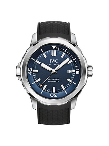IWC Herrenuhr Aquatimer Automatic IW329005