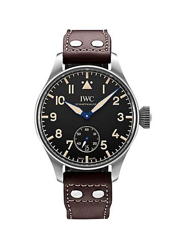 IWC Herrenuhr Big Pilot's Heritage Watch 48 Classic IW510301