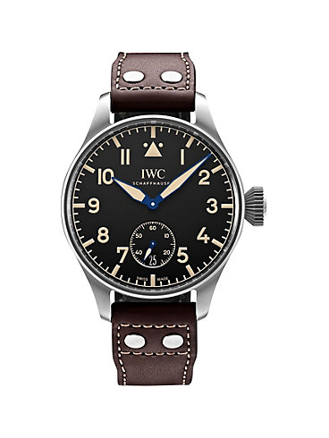 IWC Herrenuhr Big Pilot's Watch Classic IW510301