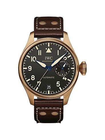 IWC Herrenuhr Big Pilot's Watch Heritage  Classic IW501005