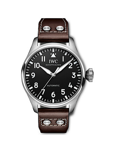 IWC Herrenuhr Big Pilot's Watch  IW329301