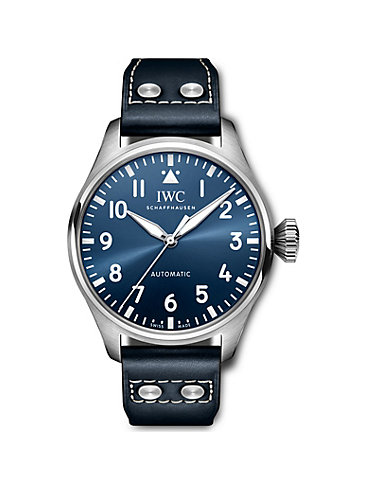 IWC Herrenuhr Big Pilot's Watch  IW329303